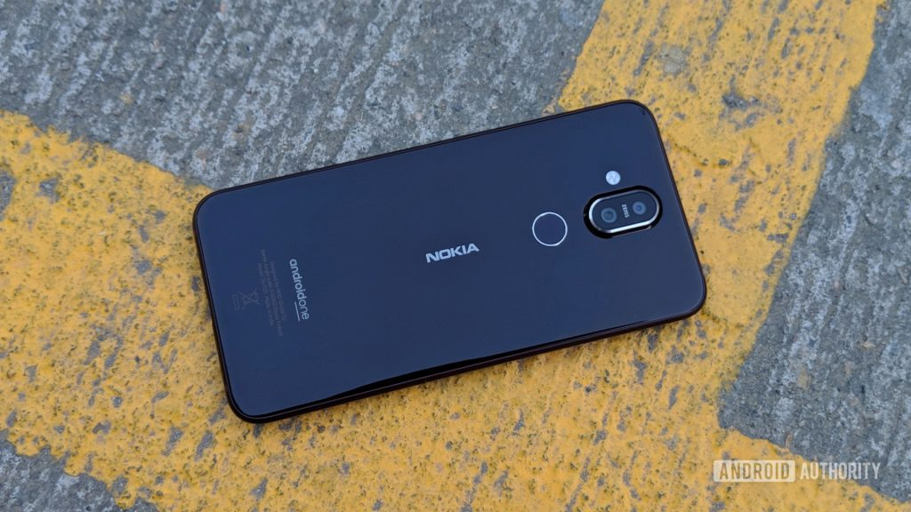nokia 8.1 best phone