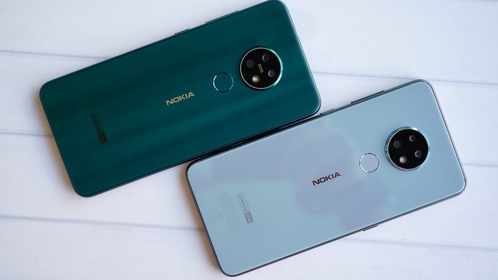 Best Nokia phones nokia 7.2