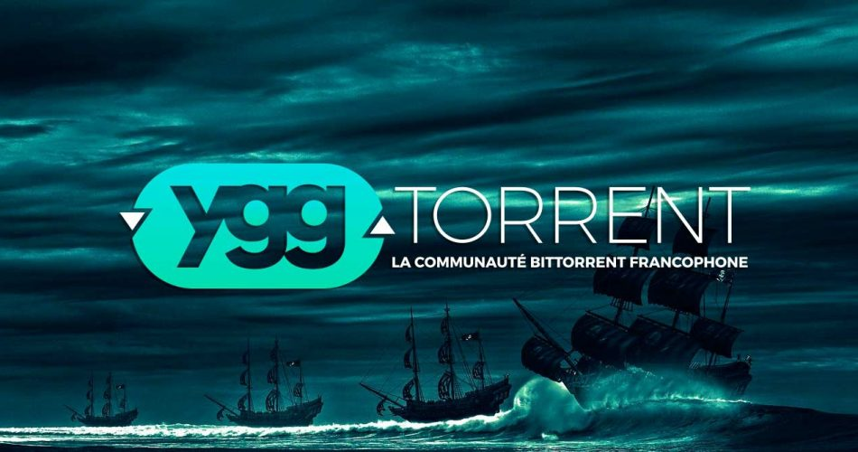 YGGTorrent –Download Movies, Music, Games, Anime