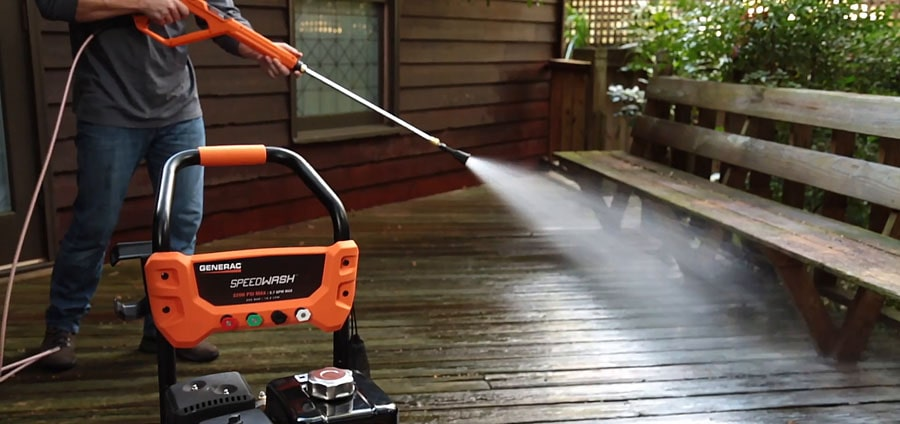 Power Pressure Washers – They're Not Just For Business Anymore!